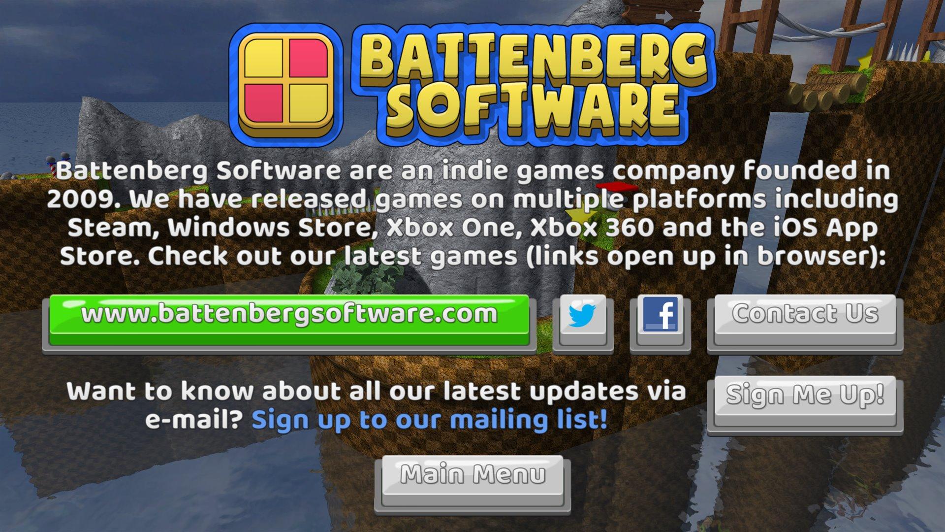 Battenberg Software